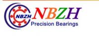 Подшипники NBZH